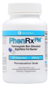 review of phenrx pm